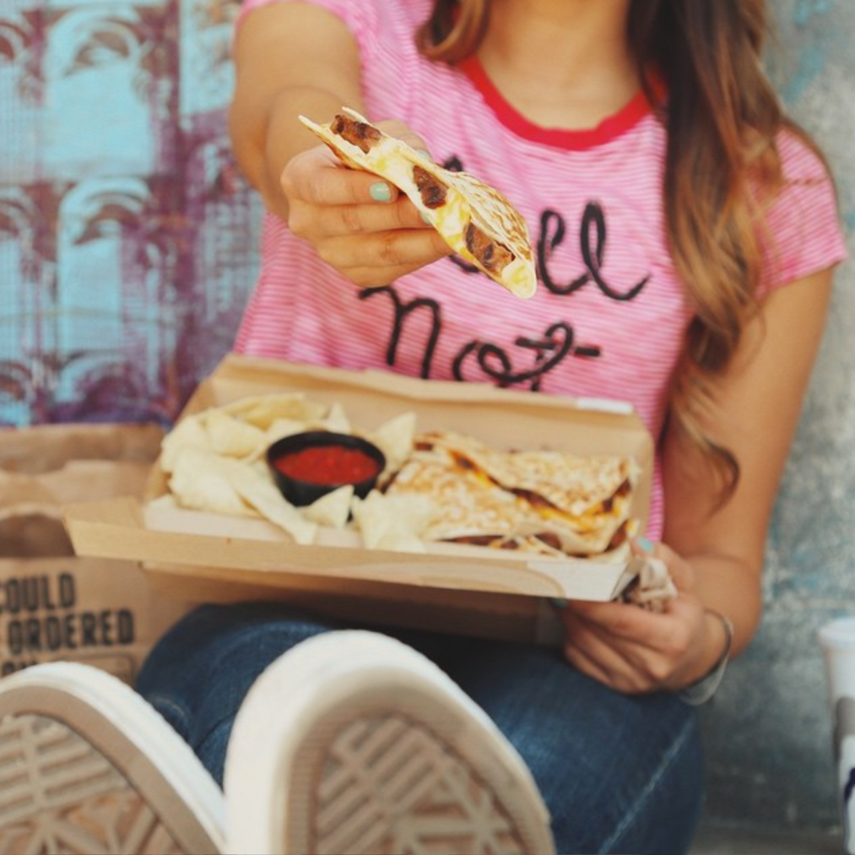 12 Reasons Why Taco Bell Is Better Than Dating