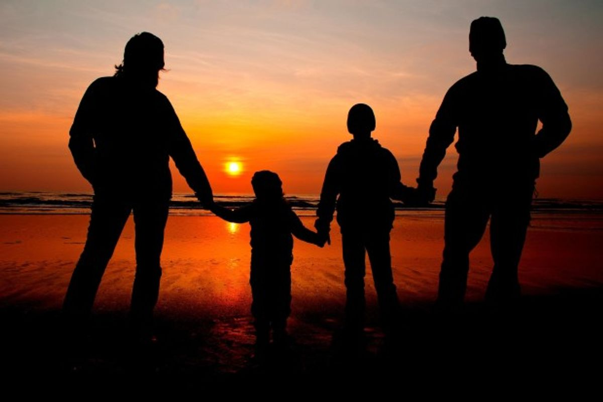 The Importance Of Spending Quality Time With Family