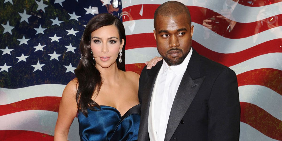 15 Things That Would Happen If Kim K. Became First Lady
