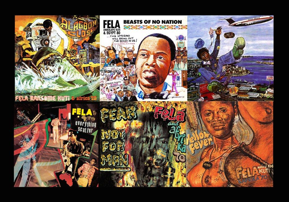 9 Vintage African Records You Need in Your Life - OkayAfrica