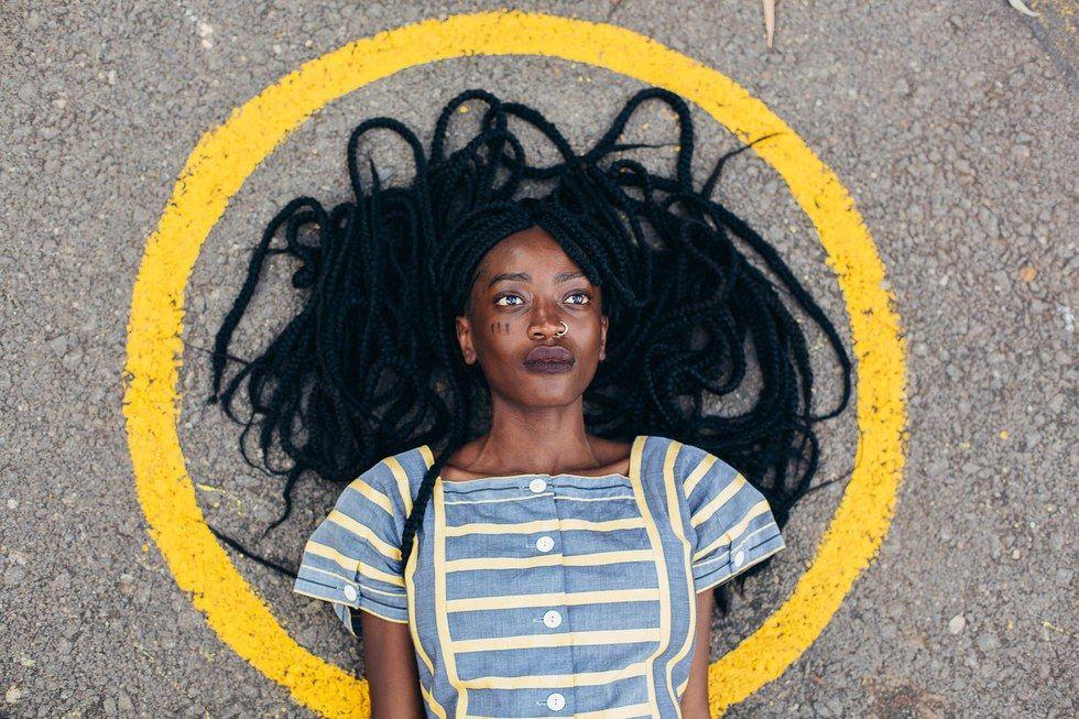 8 Ugandan Artists to Watch in 2017 - OkayAfrica