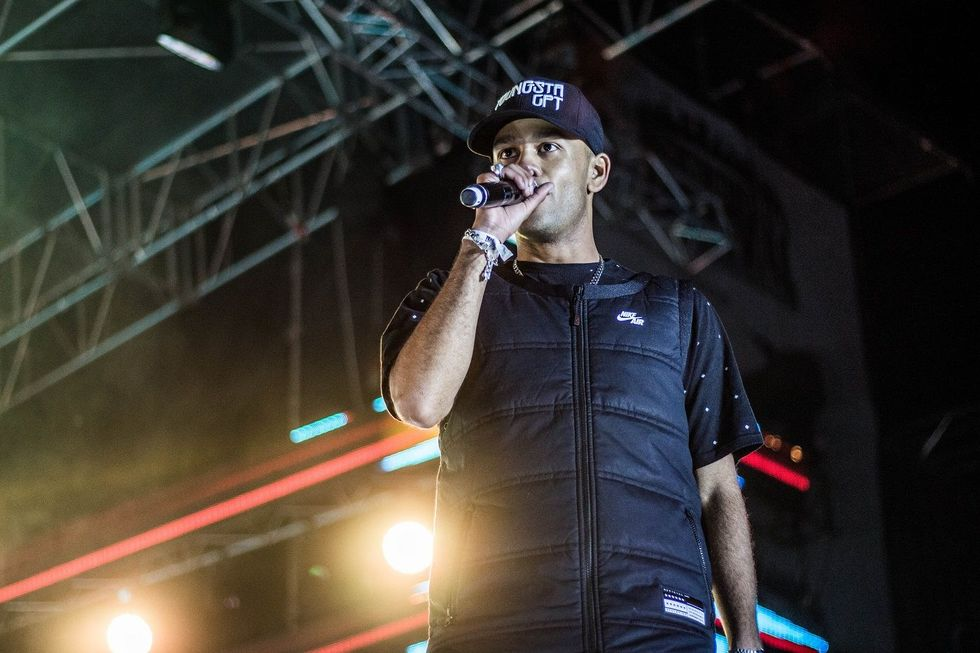 The 8 Best South African Hip-Hop Verses of 2017 So Far