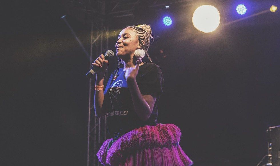 15 South African Female Musicians Pushing the Boundaries
