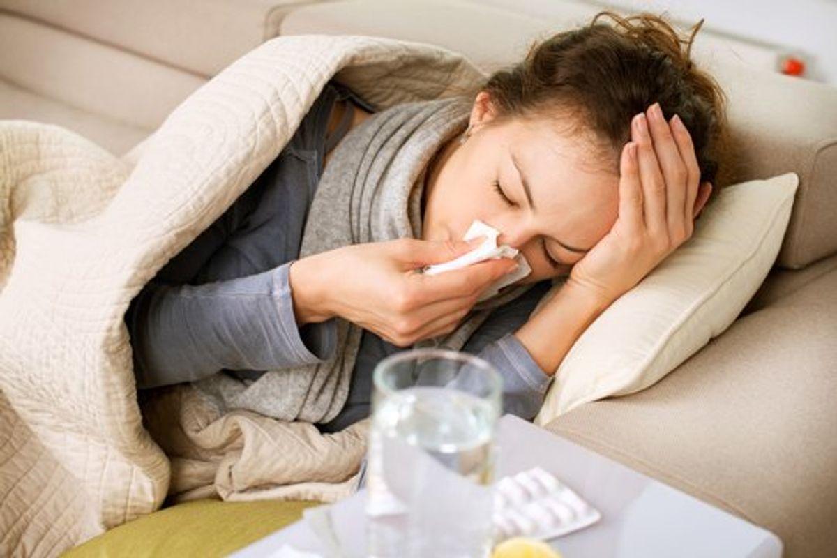 Meningitis Outbreak At UMD