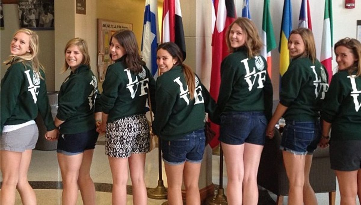 3 Important Job Skills You'll Learn During Sorority Recruitment