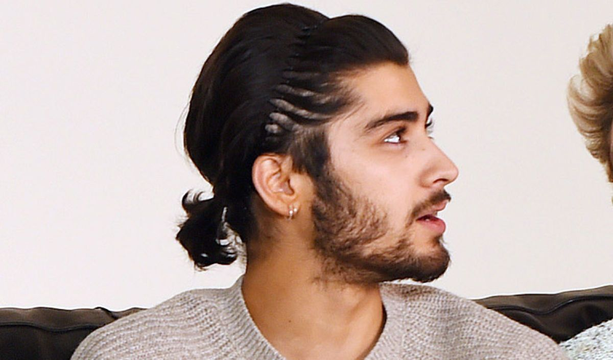The Eight Most Important Man Buns of 2014