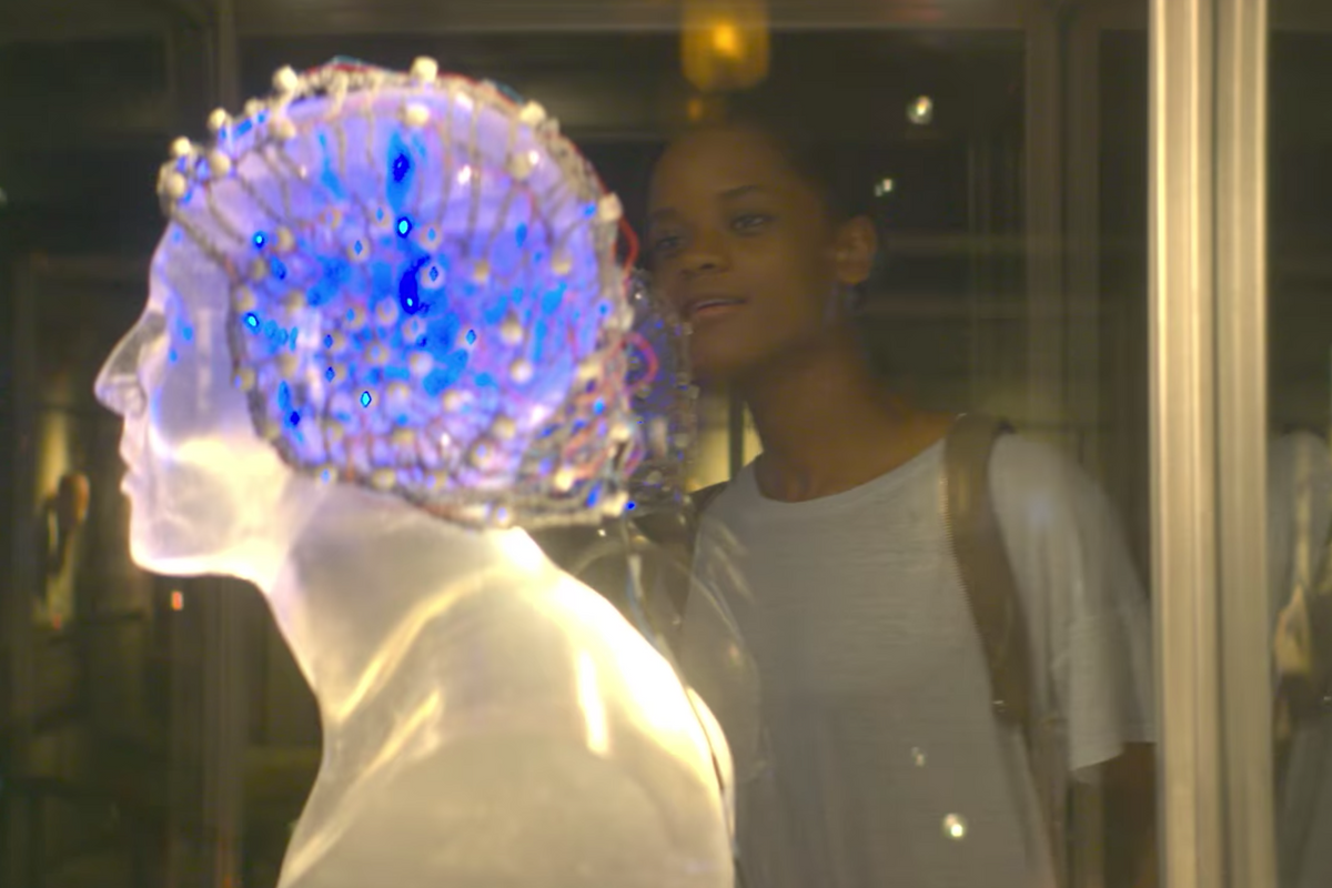 Brace Yourselves: Six New 'Black Mirror' Stories Are 'Coming Soon'