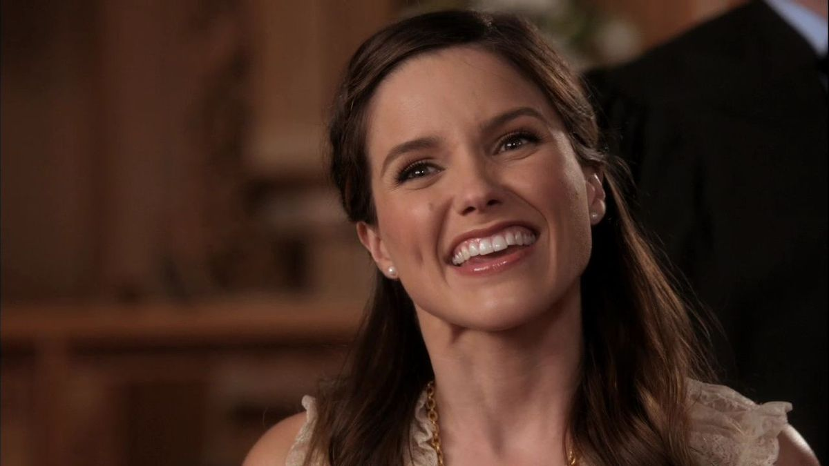 15 Reasons Why Brooke Davis Should Be Your Role Model Too