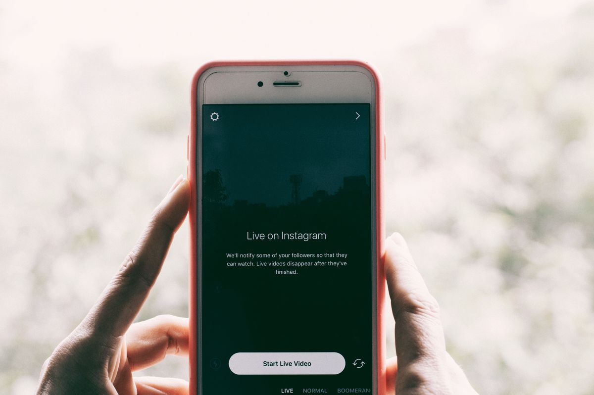 Is Having A 'Finsta' A Voluntary End To Your Privacy?