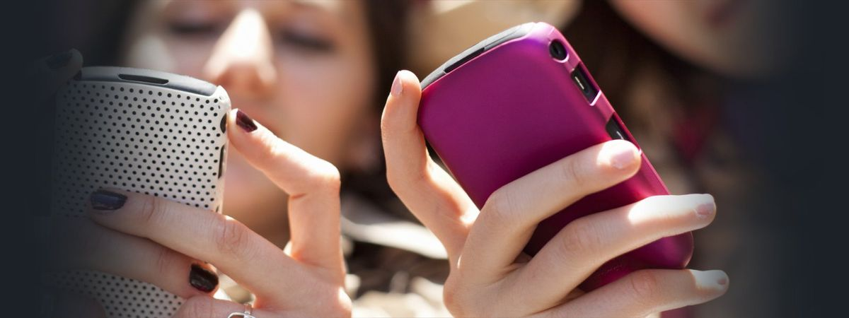 Five Signs You're Addicted to Your Phone