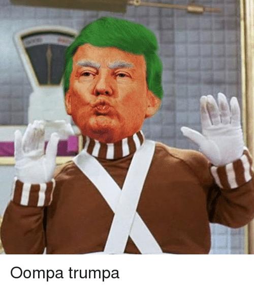 The Next 12 Things On Trump's Dump List