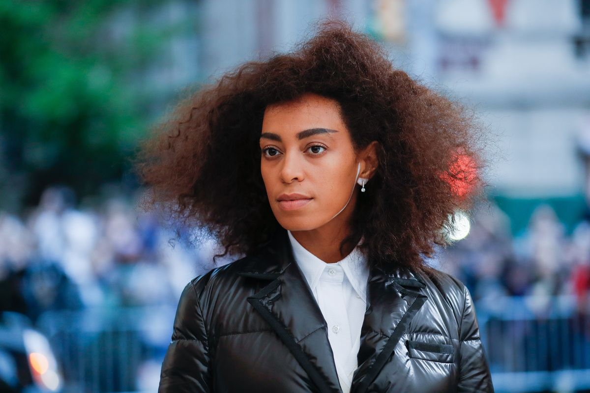 Solange's Online Interactive Exhibit for London's Tate Modern Is Breathtaking