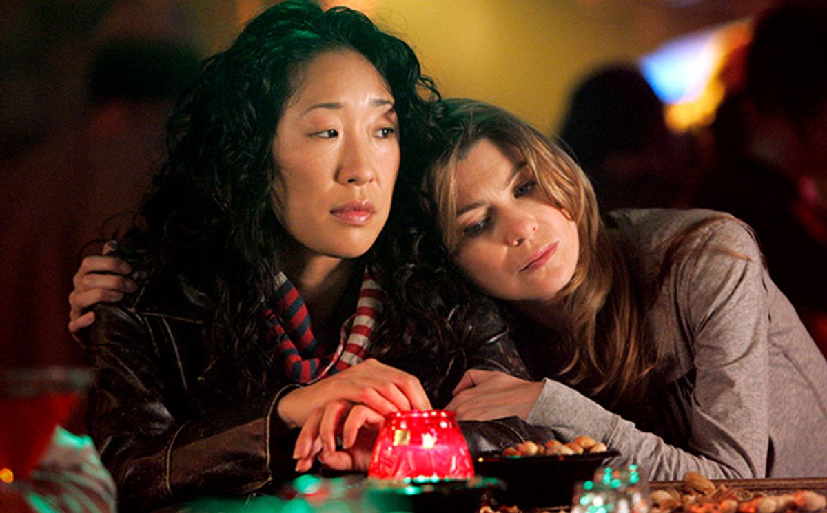 11 Times Cristina Yang Gave The Best Advice