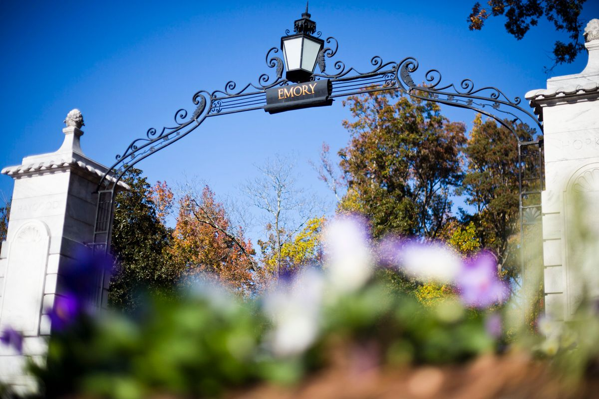 8 Reasons Why You Should Apply To Emory University