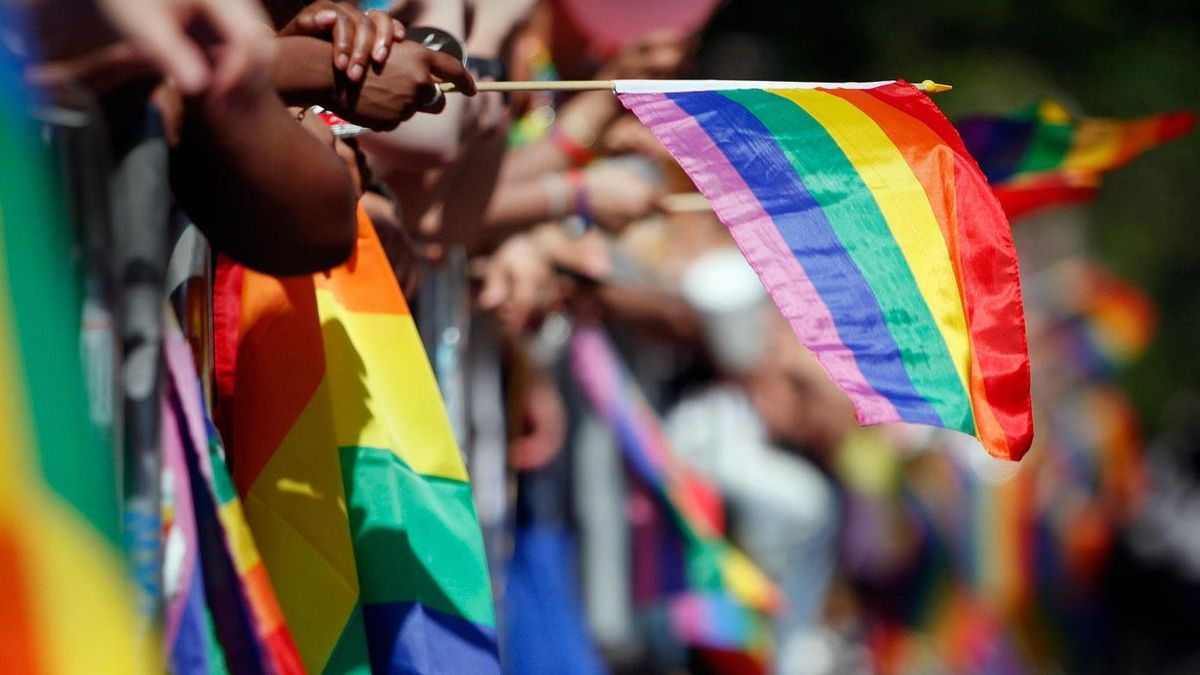 6 Things You Need To Know For Pride