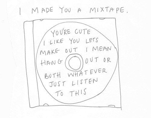 Why Mixtapes Are the Coolest Thing Ever