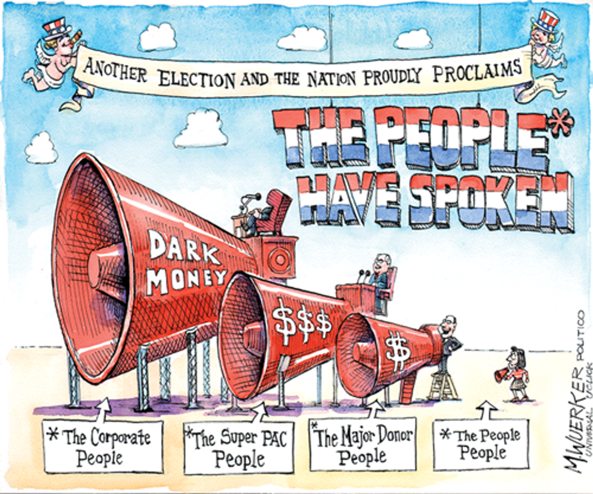 Citizens United v. FEC: What IT Is And Why It Matters