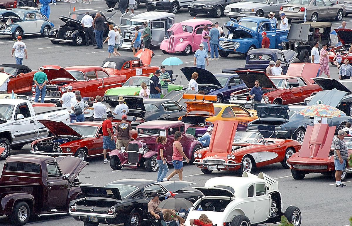 Millennials, Car Culture, And The Automotive Industry