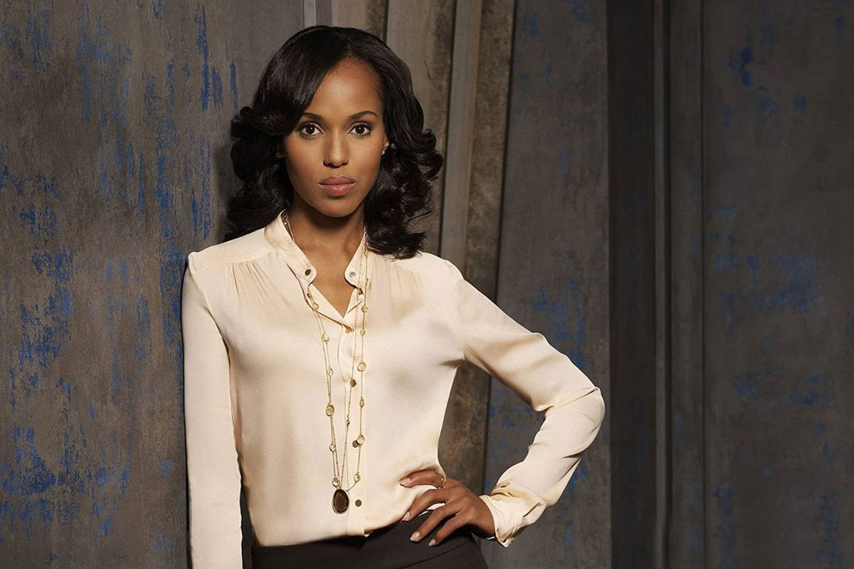 10 Olivia Pope Quotes That Will Empower Gladiator In You