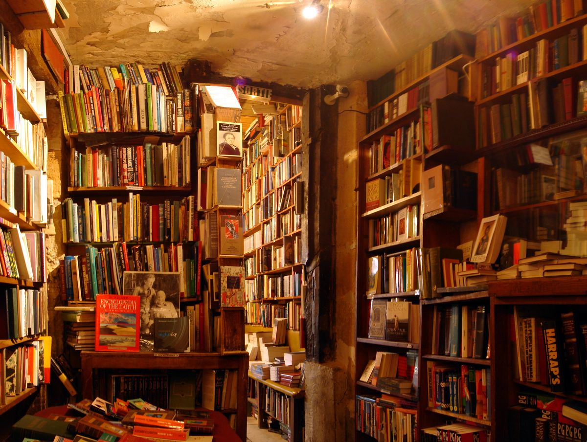 10 NYC Indie Bookstores You Must Visit