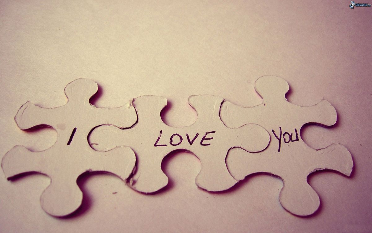 Put The 'I' Back In 'I Love You'