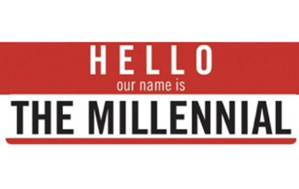 It's True: Many Millennials Are Noncommittal