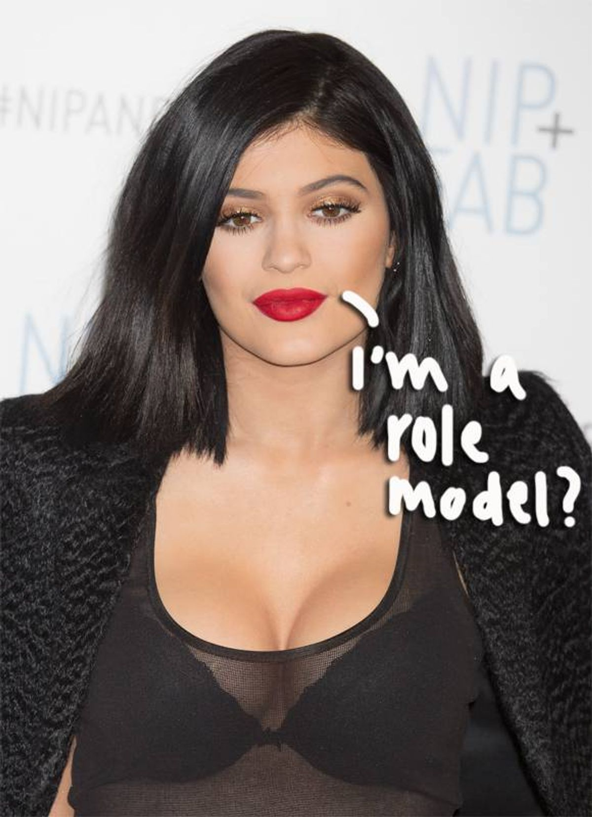 Kylie Jenner: Worst Role Model For Young Girls
