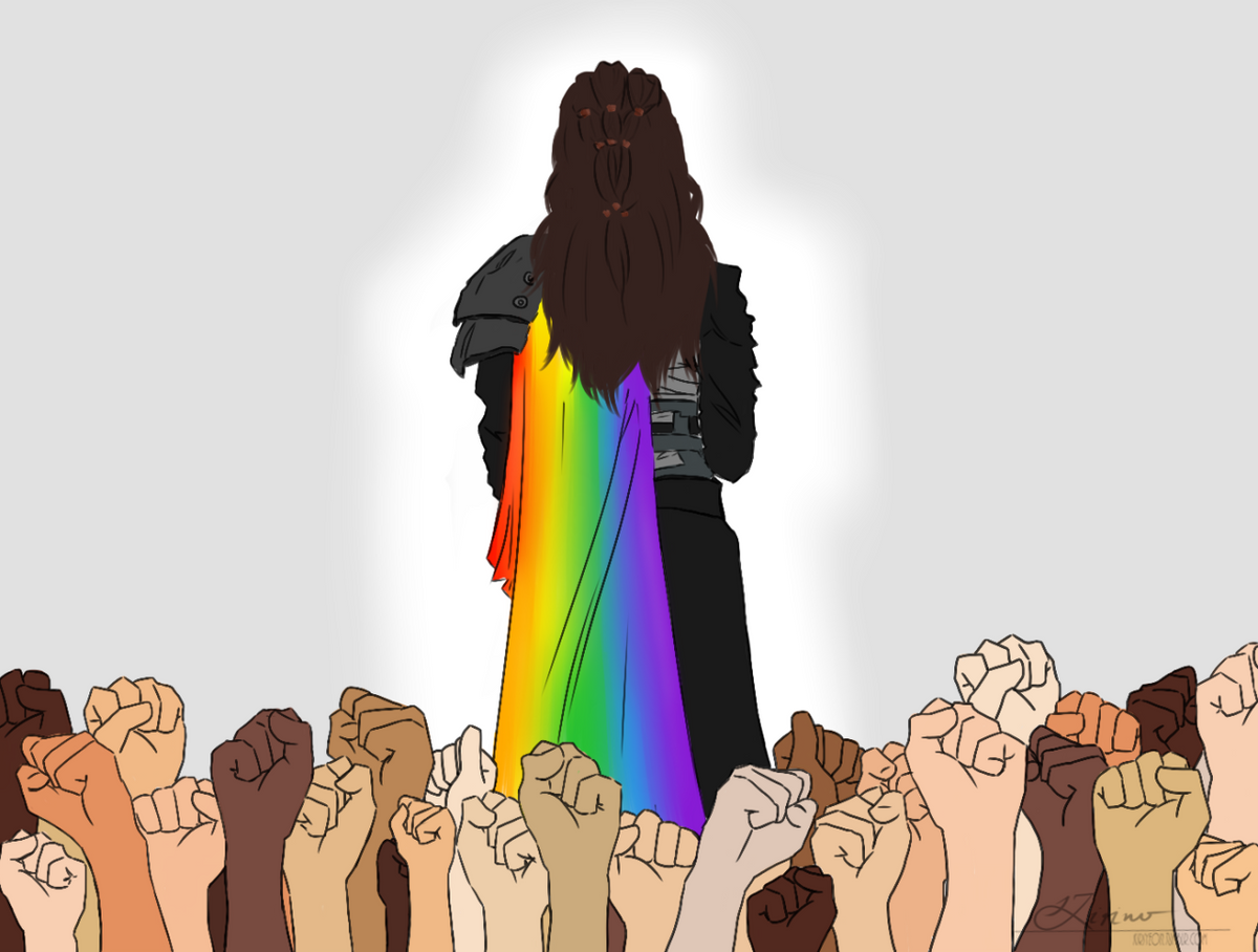 Offended LGBT Fans Take Twitter By Storm: An Outcry For Change