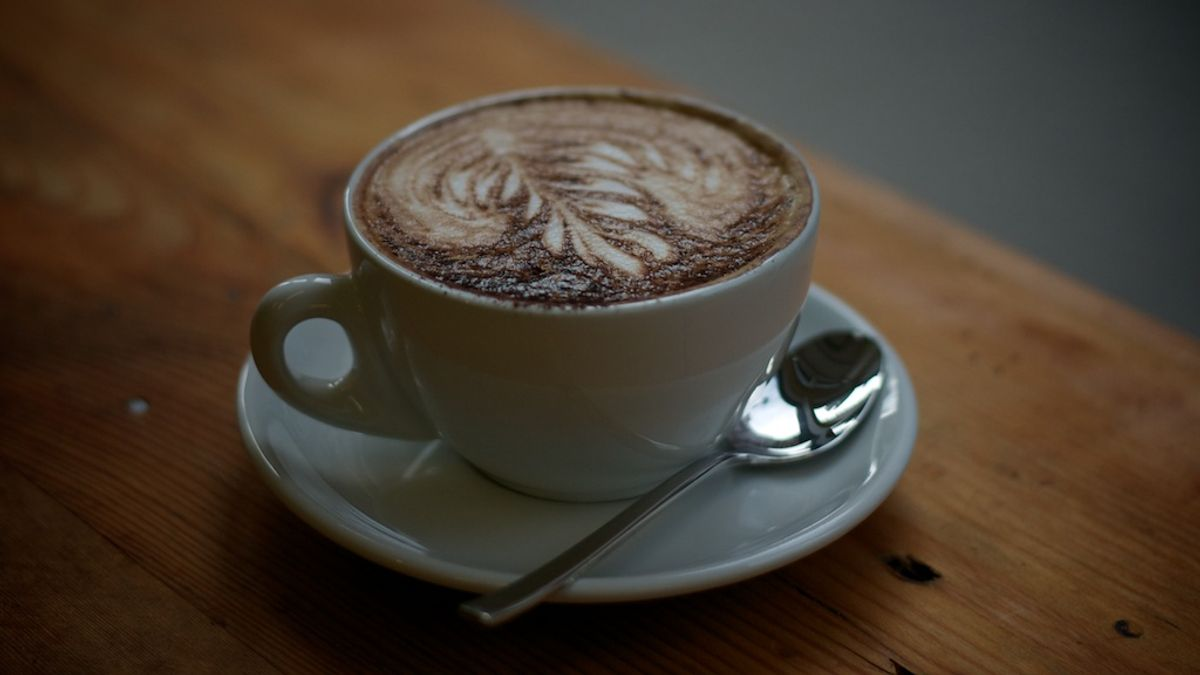 Seven Tasty Coffee Drinks Without The Coffee Taste