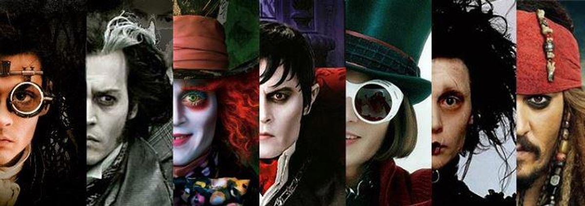11 Johnny Depp Movies To Watch This Summer