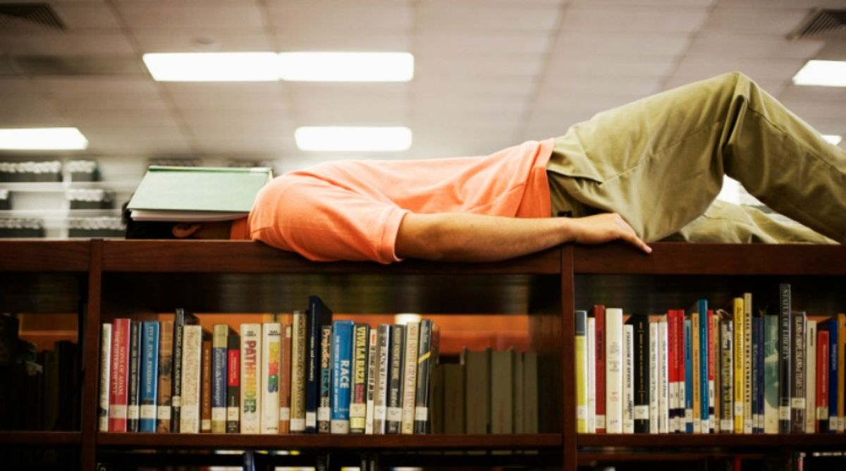 11 Struggles Every Lazy Perfectionist Endures