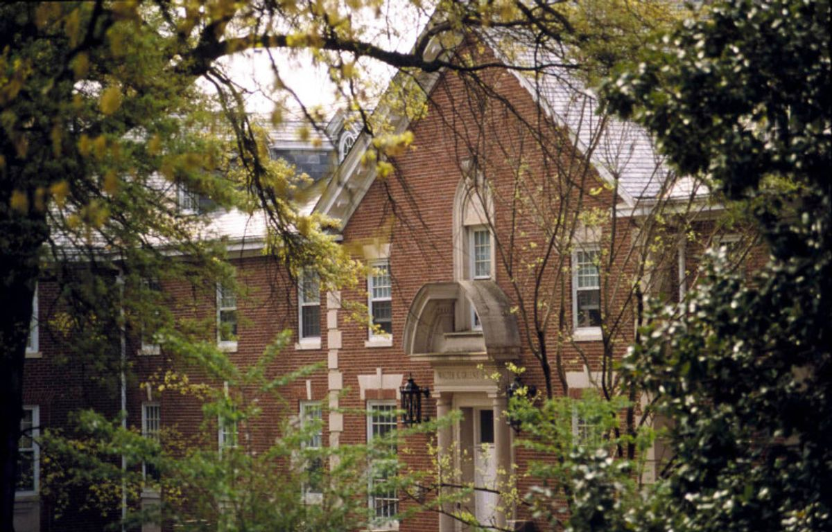 9 Reasons Why Living In Greene Hall Is The Worst