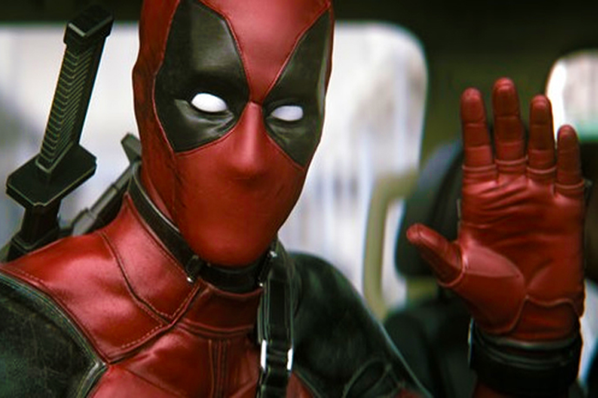 Director Confirms Pansexual Deadpool For Upcoming Movie