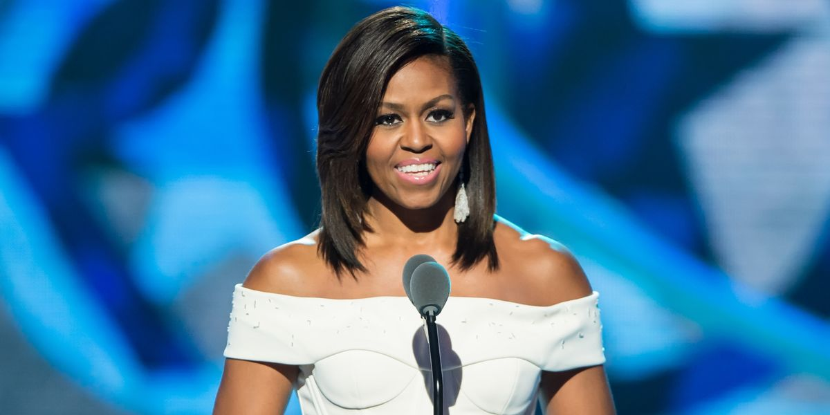 The Impact of Michelle Obama