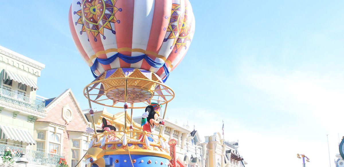 18 Ways The Disney College Program Destroys You