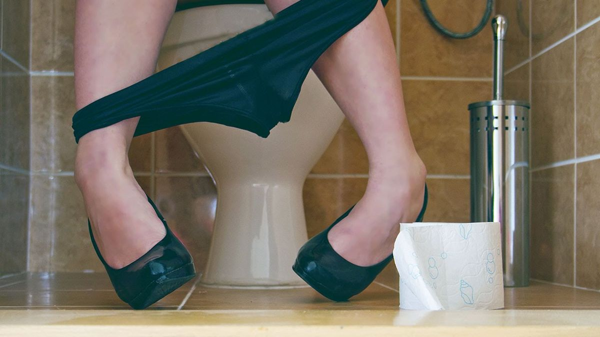 13 Gross Things Girls Do That Boys Don't Know About