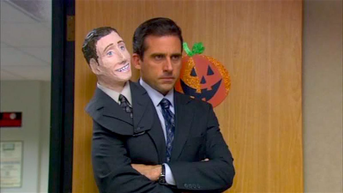 30 Times Michael Scott Quotes Predicted Your Fall Semester