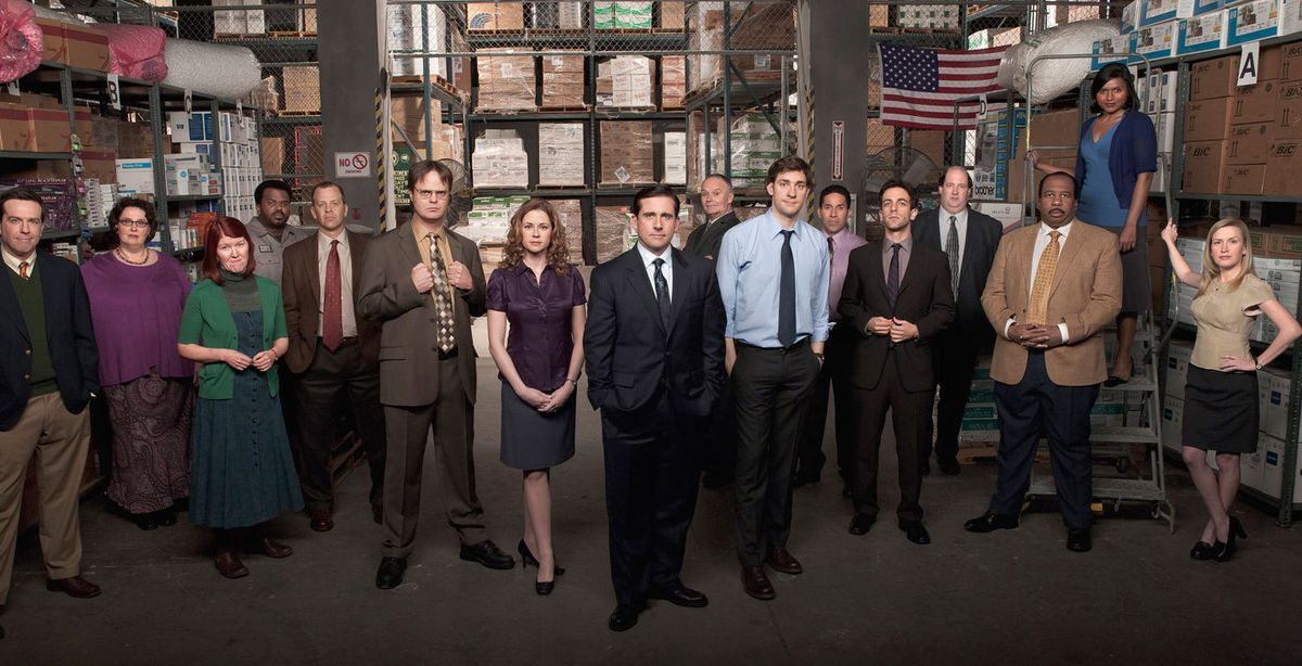 Everything I've Learned From Watching 'The Office'