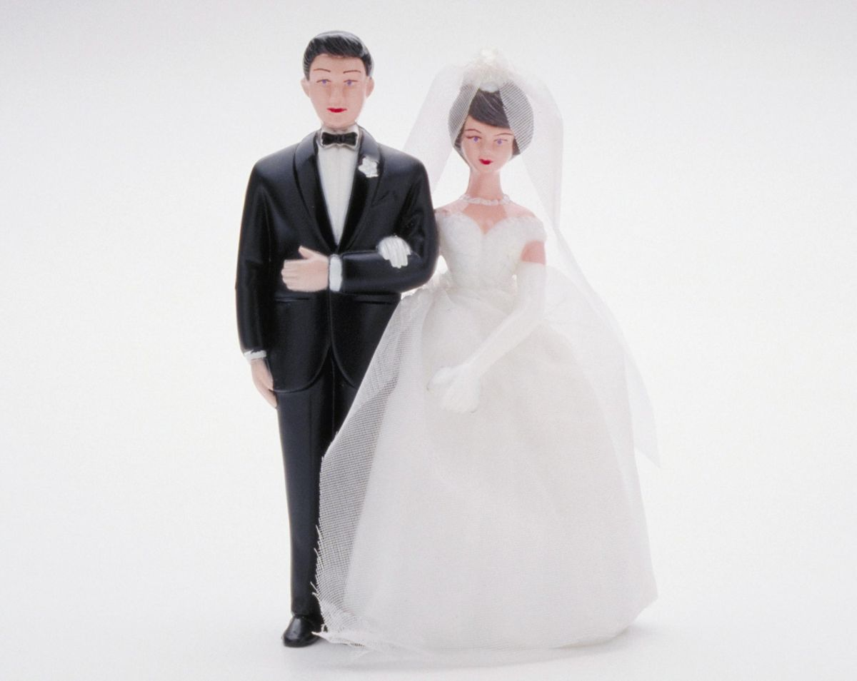 What Happens When You Get Married In College