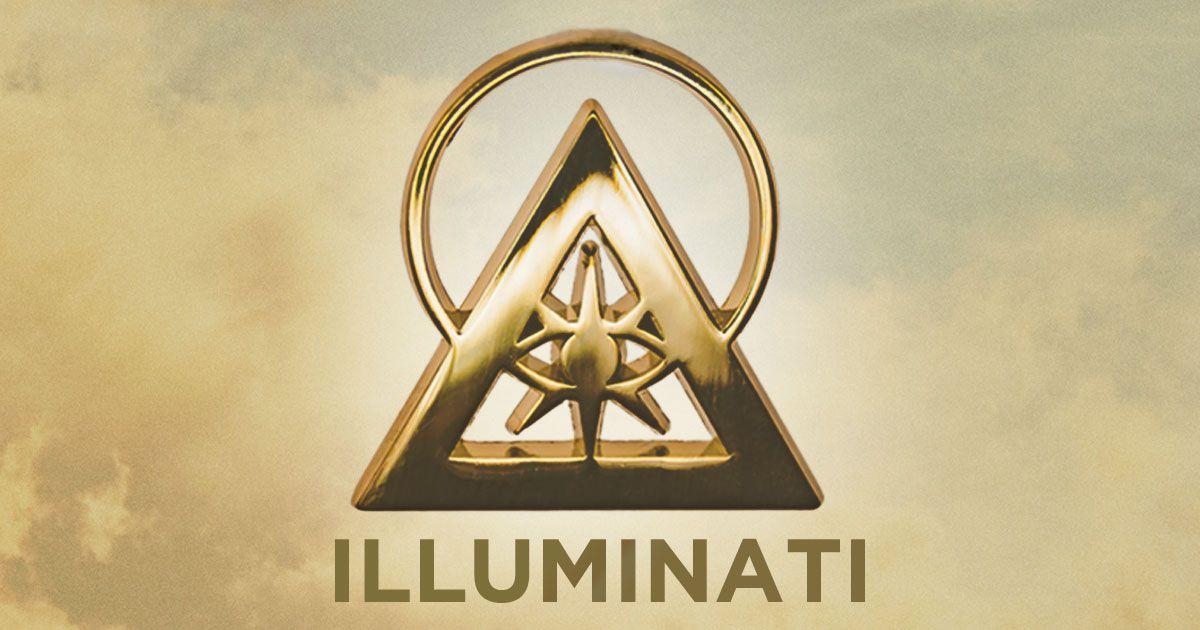The Illuminati-The Third World War-And The NEW World Order