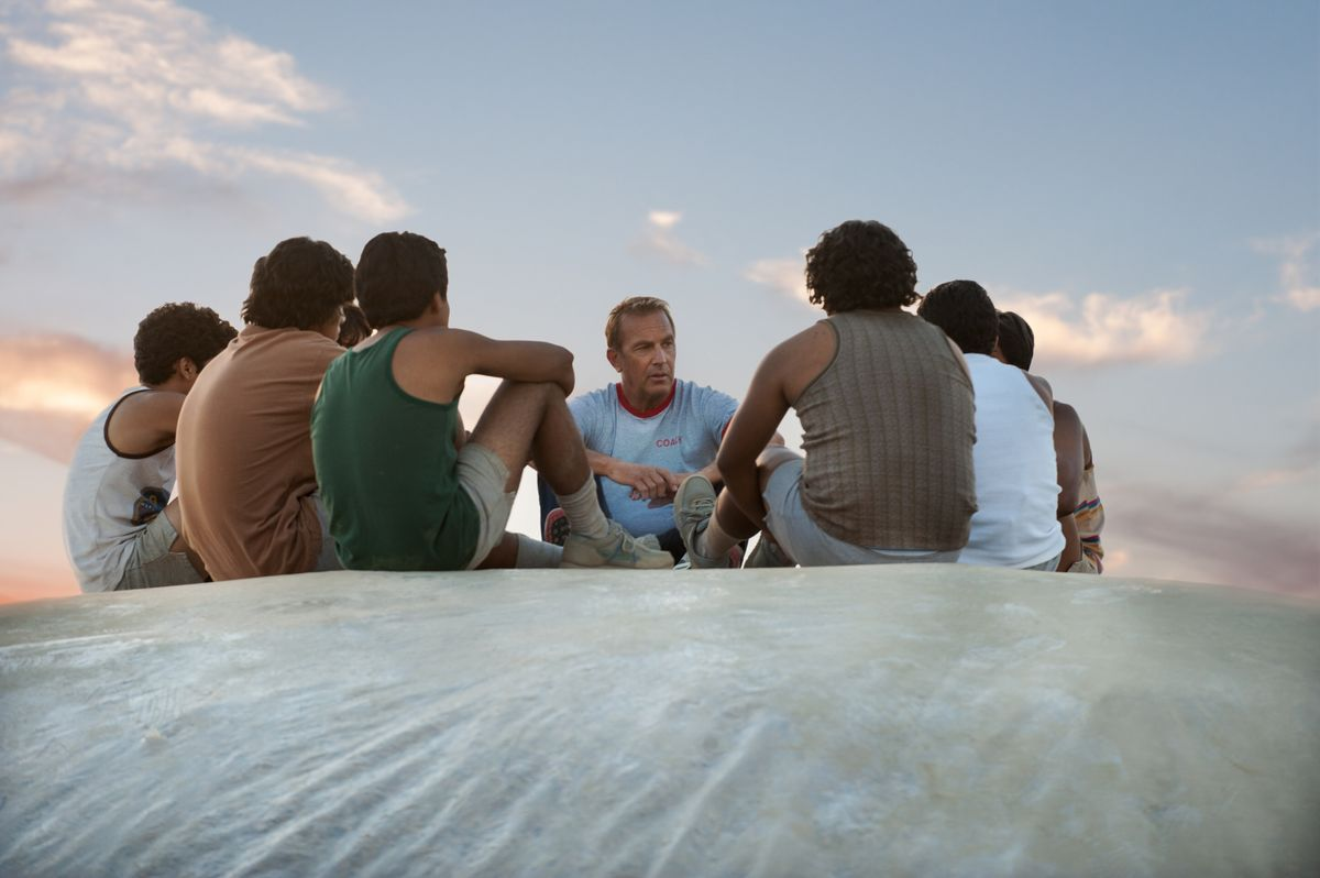 """7 Lessons From """"McFarland, USA"""""""