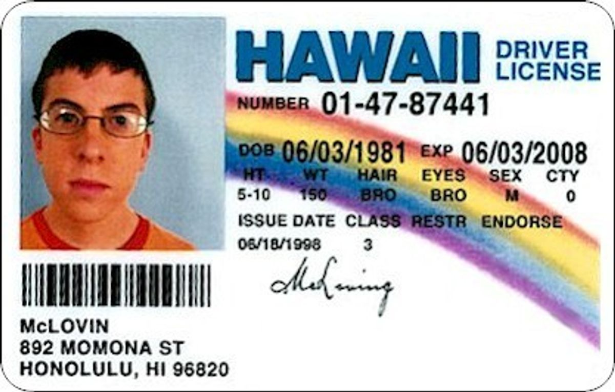 5 Reasons Why You Should Not Get a Fake ID