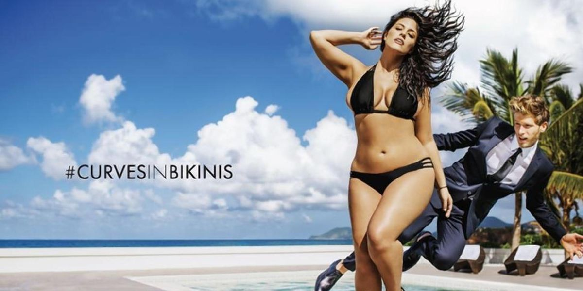 Ashley Graham And The Body Positivity Movement