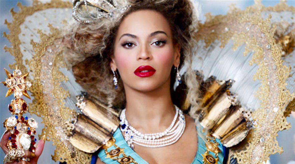 10 Reasons Why Beyoncé Is Queen B