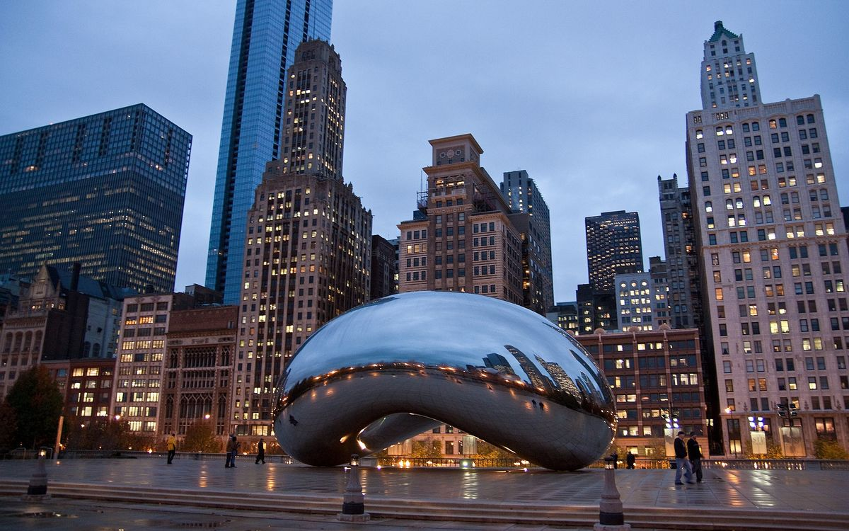 25 Signs You're From Chicago & The Suburbs