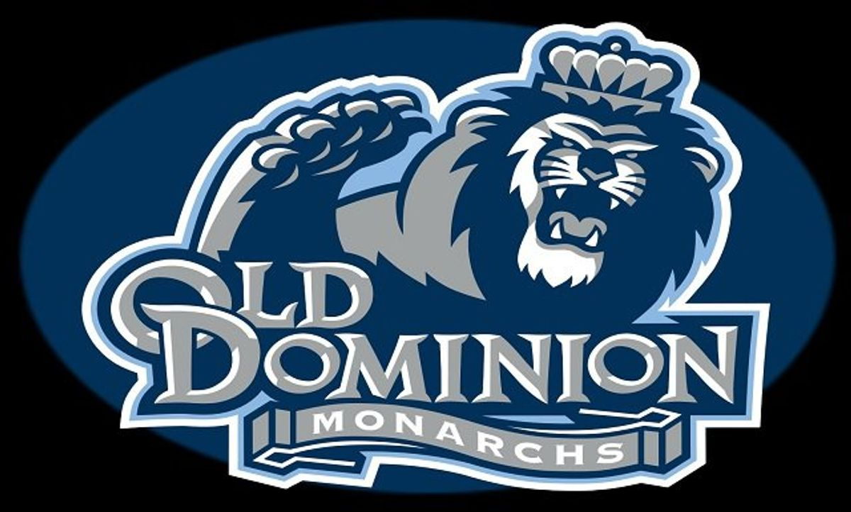 22 Signs You Go To ODU