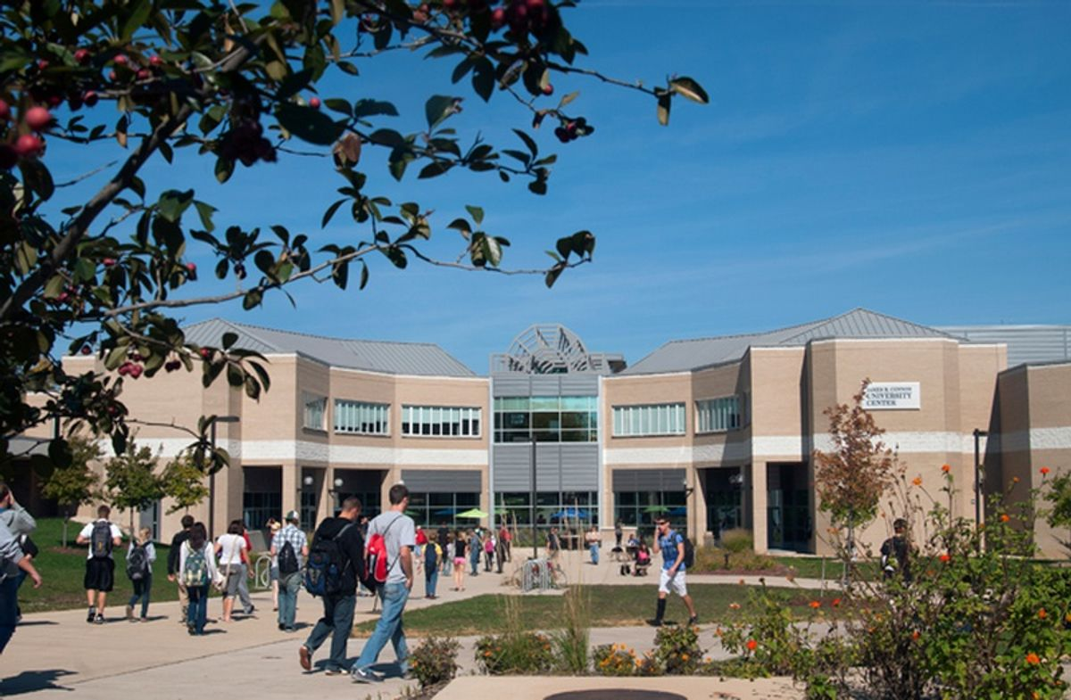 6 Reasons To Attend On-Campus Events