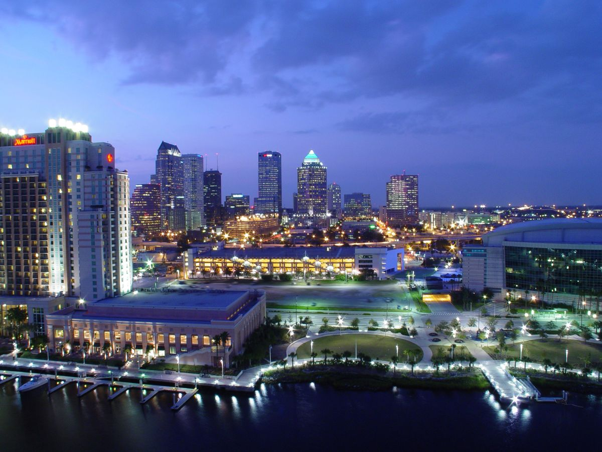 7 Reasons Not To Live In Tampa, Florida
