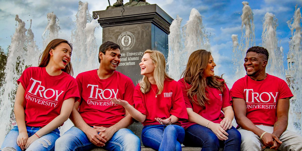 4  Of Troy University's Newest Updates You Don't Want to Miss Out On