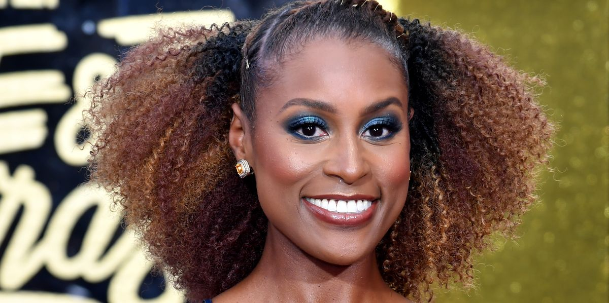 Issa Rae Wants to Make Another Gossip Girl with an All-Black Cast